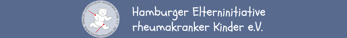 Hamburger Elterninitiative rheumakranker Kinder e.V.